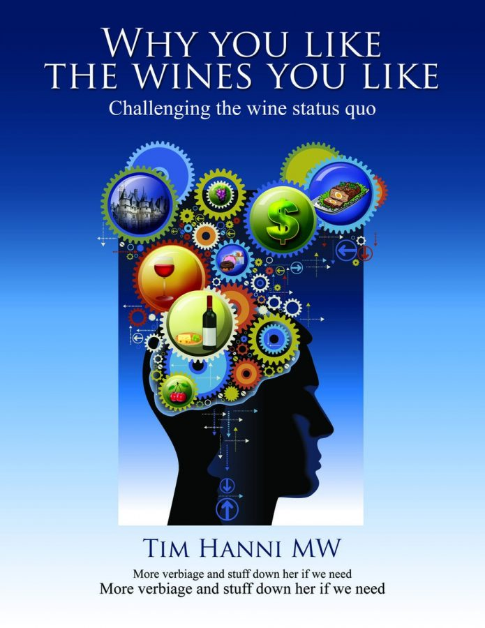 Cover of Why You Like the Wines You Like