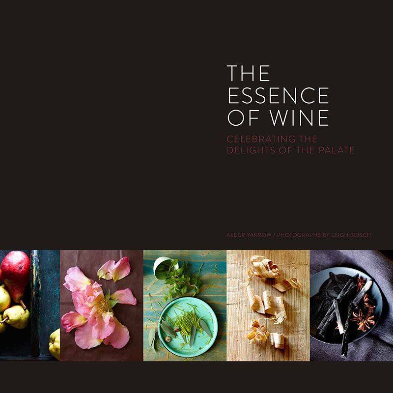 Essence of Wine Cover
