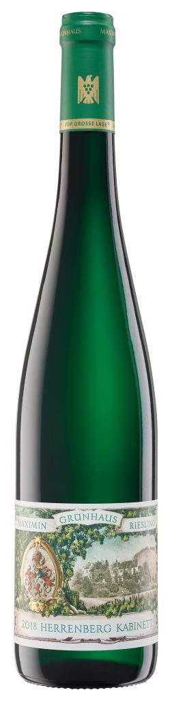 Herrenberg Kabinett Bottle