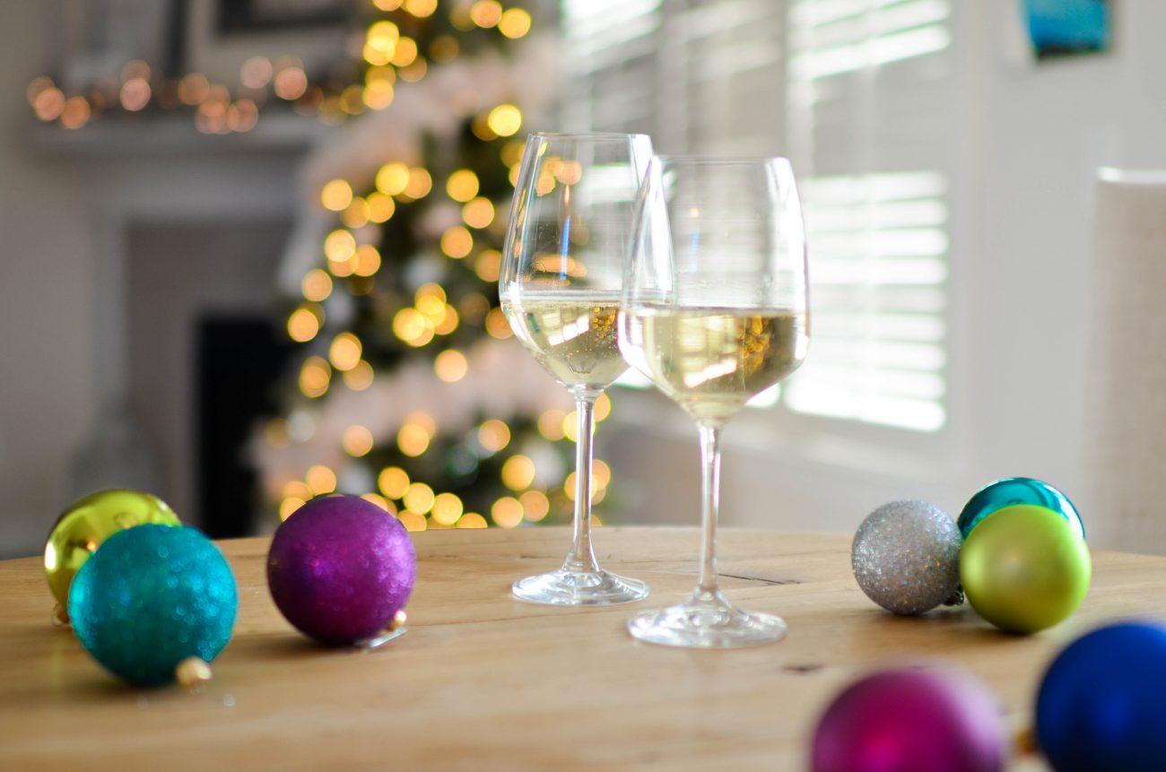 holiday wine